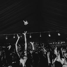 Fotógrafo de bodas Enrique Simancas (ensiwed). Foto del 23.01.2018
