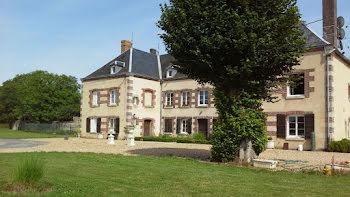 château à Briare (45)