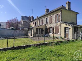 maison à Bonneville-la-Louvet (14)