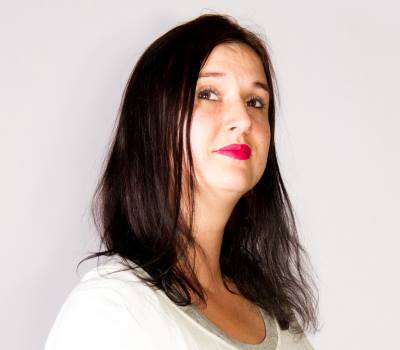 Carina Davis, Dream Manager at Netsurit