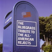 The Bluegrass Tribute to the All-American Rejects