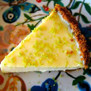 Ginger-Citrus Pie