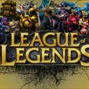 League of Legends LOL Tab