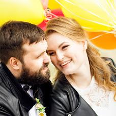 Wedding photographer Olya Vetrova (0laVetrova). Photo of 09.06.2018