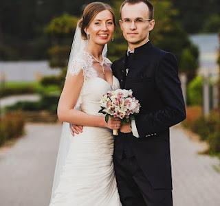 Виктория и Дмитрий