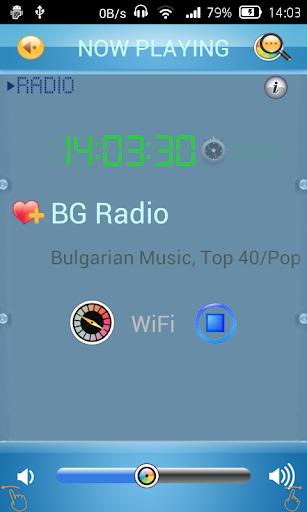 Bulgarian Music Radio