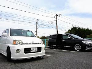 エルグランド PNE52 Rider V6のカスタム事例画像 こうちゃん☆Riderさんの2019年03月18日18:15の投稿