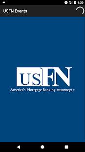 USFN Seminars & Events - náhled
