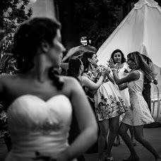 Wedding photographer Morris Moratti (moratti). Photo of 24.08.2016
