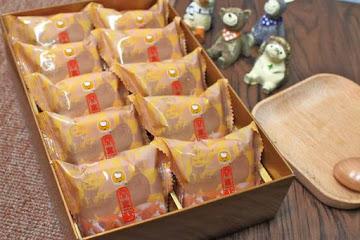 港記酥皇店