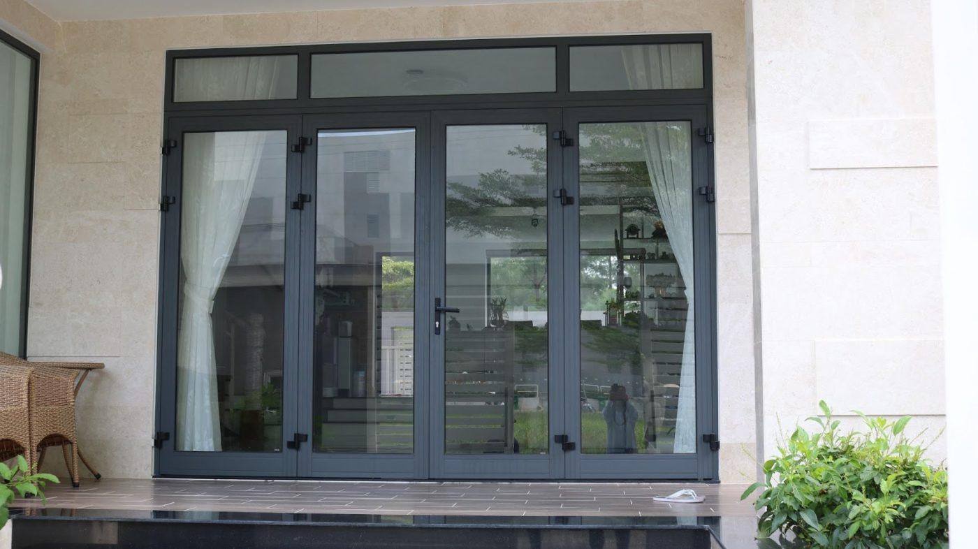 Báo giá cửa nhôm XingFa AustDoor cao cấp chính hãng 2019 - NHÔM ...