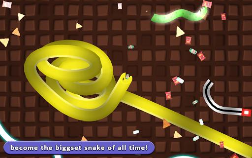 Snake.is - MLG Meme io Games 4.7.3 screenshots 15