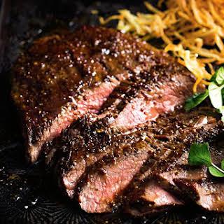 Rum Sauce Steak Recipes.