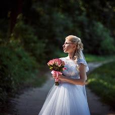 Wedding photographer Yuliya Bulash (julia-gemini). Photo of 28.08.2016