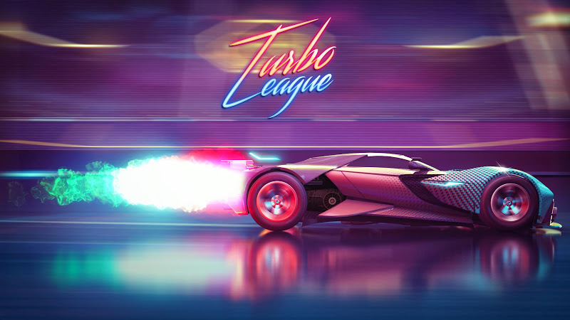 Turbo league v1.5 (Mod)