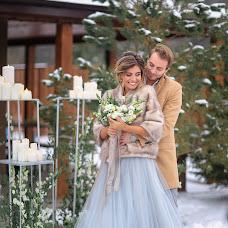 Wedding photographer Svetlana Guseva (guusenok). Photo of 07.01.2018