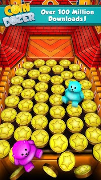 Coin Dozer - Free Palkinnot APK screenshot thumbnail 2