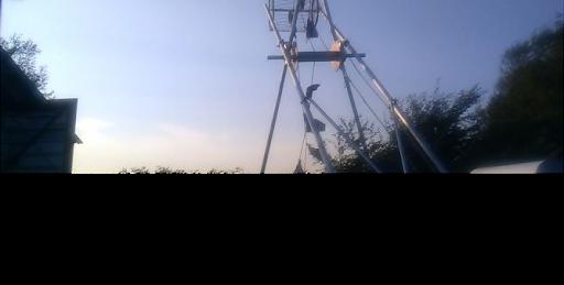 Lamp Wouda, NatteLappenApparaat