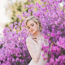 Wedding photographer Klavdiya Litvinenko (Klaudia8585). Photo of 03.05.2017