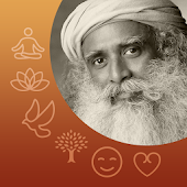 Yoga tools from Sadhguru