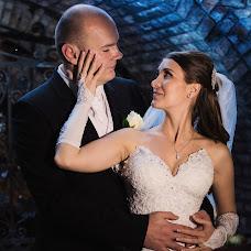 Wedding photographer Zsolt Baranyi (baranyi). Photo of 05.02.2016