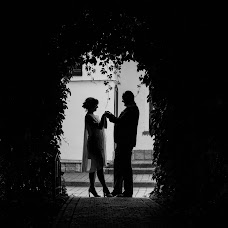 Wedding photographer Tania Satini (TaniaSatini). Photo of 26.09.2019