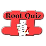 Root Quiz Pro Icon
