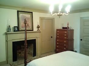 Photo: Master Bedroom View 1