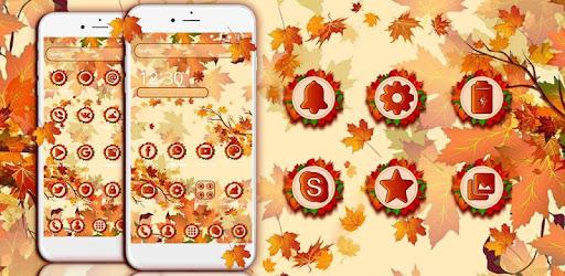 Приложения в Google Play – Sunny <b>Autumn</b> Theme