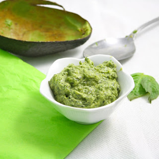World's Healthiest Pesto.