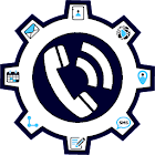 Call Actions - Caller ID Finder & Calls Organizer icon