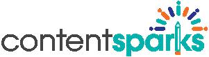 content sparks logo