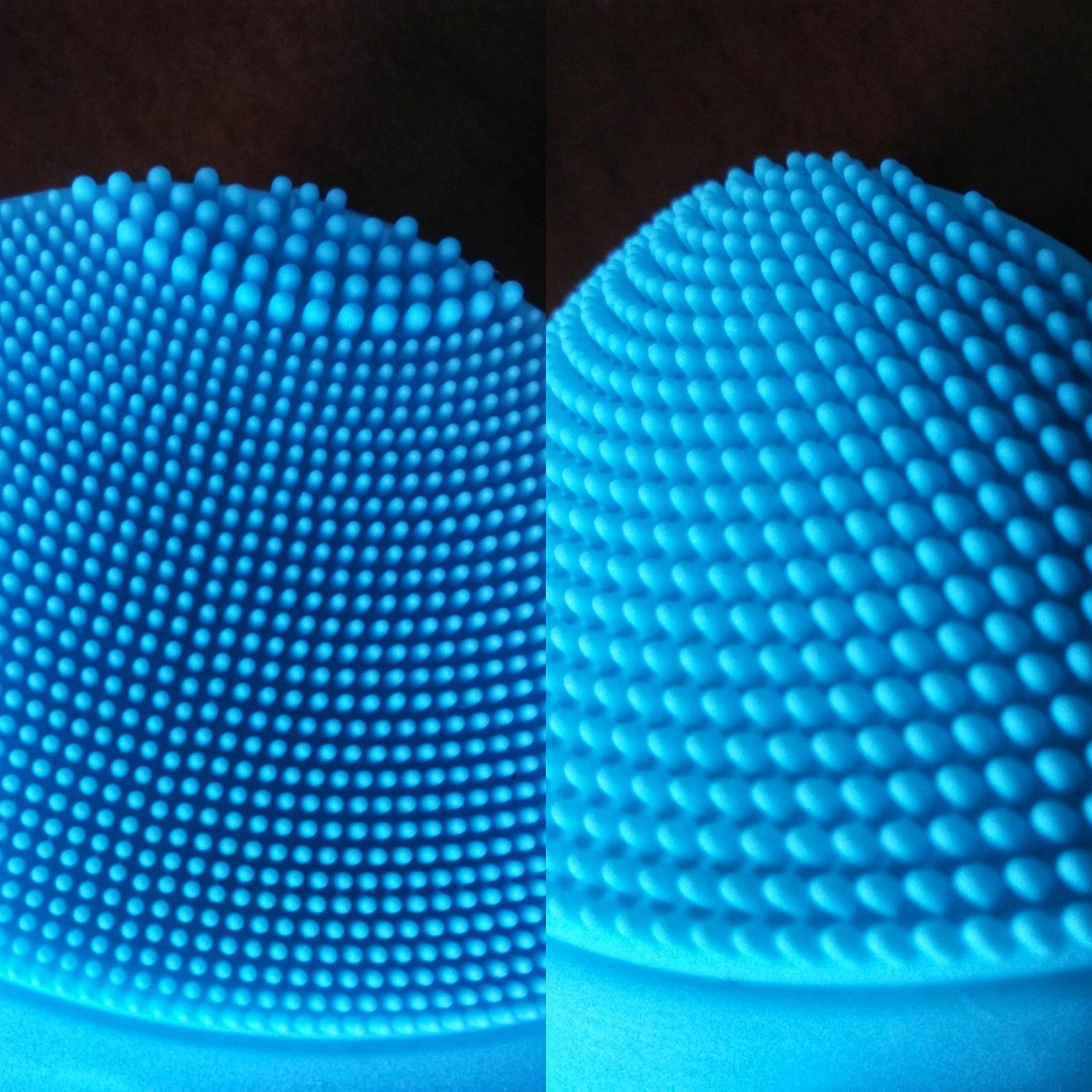 Sản phẩm máy rửa mặt Foreo Luna Mini 2 được nhiều chị em sử dụng