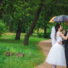 Wedding photographer Mariya Sankova (mariS). Photo of 18.10.2015