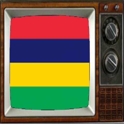 Satellite Mauritius Info TV