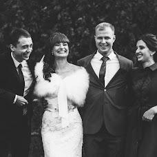 Wedding photographer Katerina Garbuzyuk (garbuzyukphoto). Photo of 19.11.2017