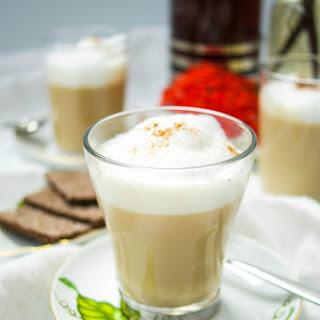 Coffeehouse Vanilla Latte