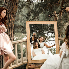 Wedding photographer Aslı Toy (fotografsandigi). Photo of 12.12.2017