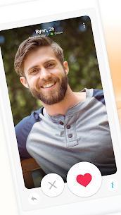 Meetville – Meet New People Online. Dating App 3