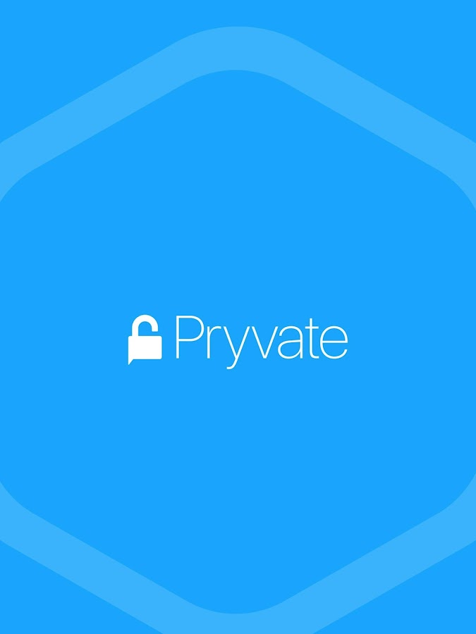 Pryvate Now – The Secure Mobile Communication App- screenshot