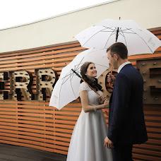 Wedding photographer Galina Ovchinnikova (DeGa). Photo of 03.07.2017