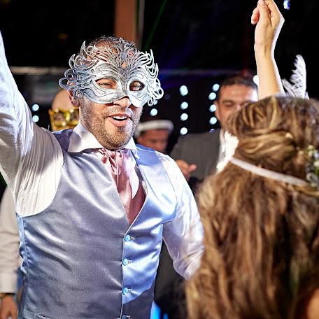 Fotógrafo de bodas David Hoyos (Davidwed). Foto del 29.10.2017