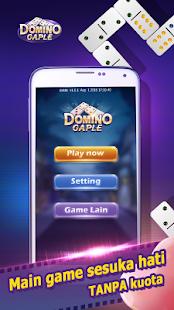 Download Gaple Of Domino For Indonesia Apk 1 0 1 Com Diablo Poker Allfreeapk