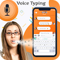 Voice Typing in All Language: Speech to Text APK