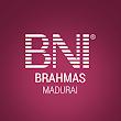 BNI Brahmas Madurai icon