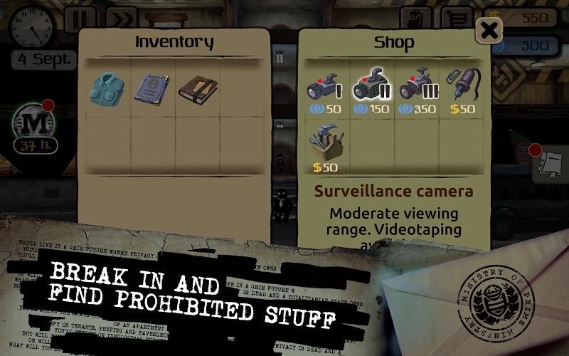 Beholder Screenshot 10