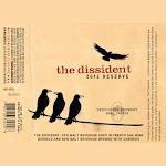 Deschutes The Dissident 2012