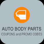 Auto Body Parts Coupons -Im In Icon
