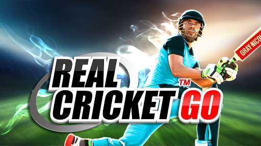 Real Cricket™ GO apktreat screenshots 1
