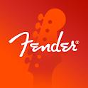 Fender Guitar Tuner icon